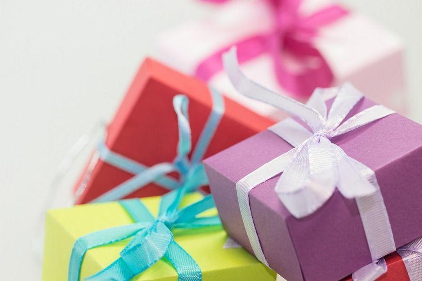 Nietrafione prezenty – co można z nimi zrobić