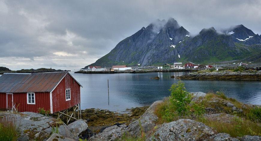 Naucz się szybko języków skandynawskich online!