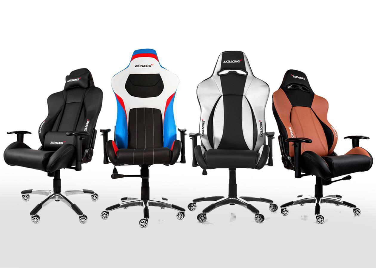 Fotel dla gracza – nowy rodzaj mebla