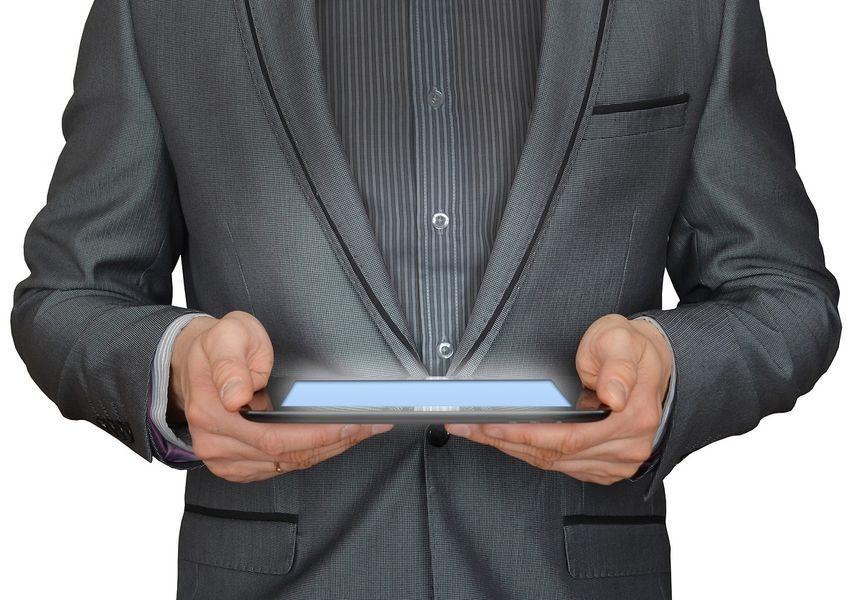 Acer – Test tabletu