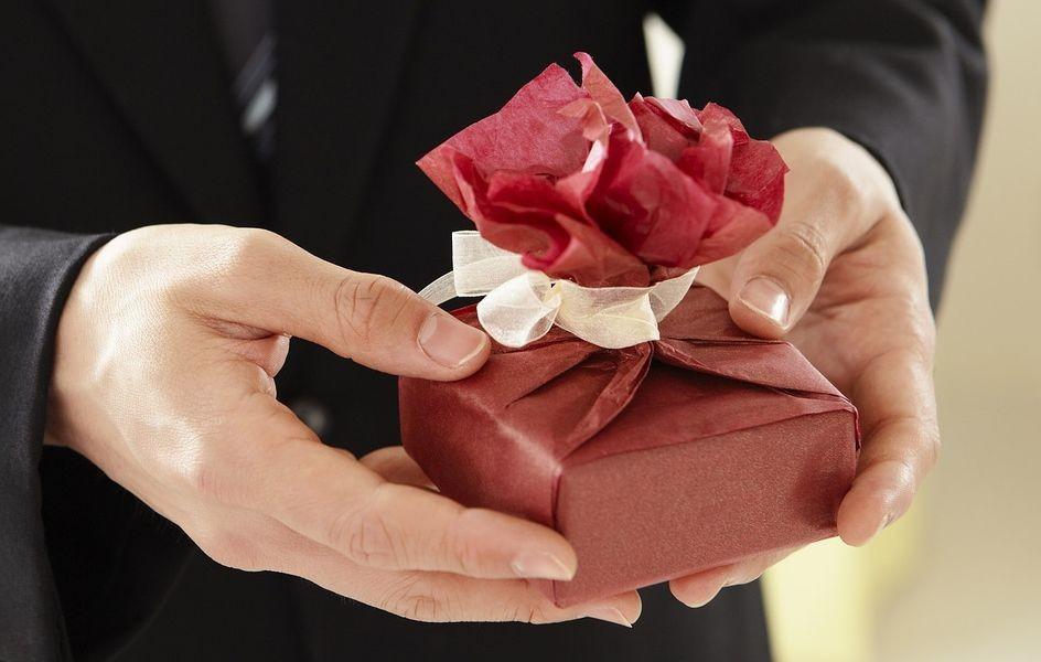Jak prezent, to tylko spersonalizowany!
