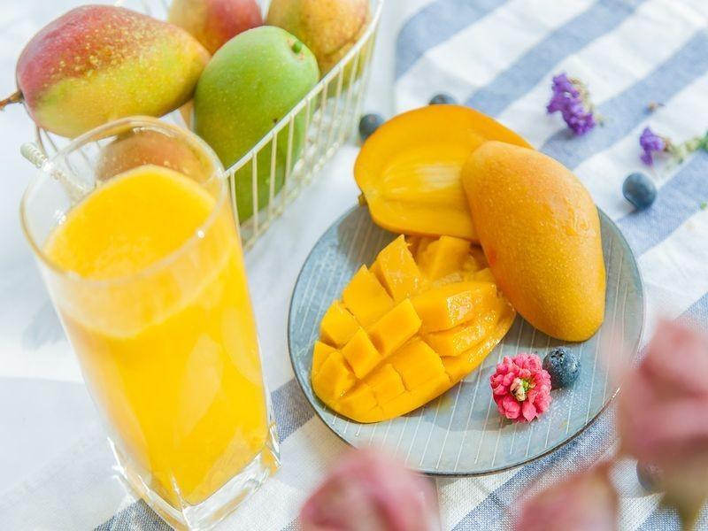 Jak działa mango afrykańskie?