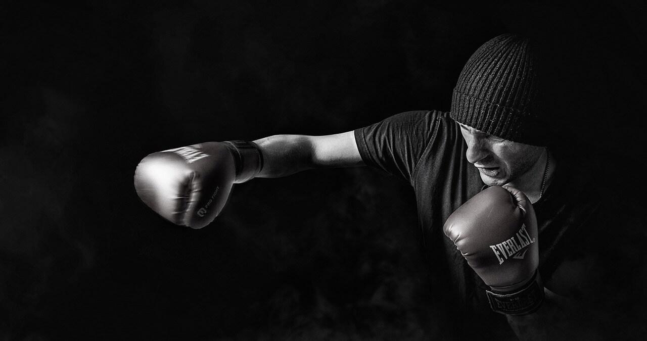 Zajęcia boksu w Warszawie
