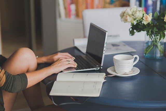 Prowadzenie i promowanie bloga internetowego